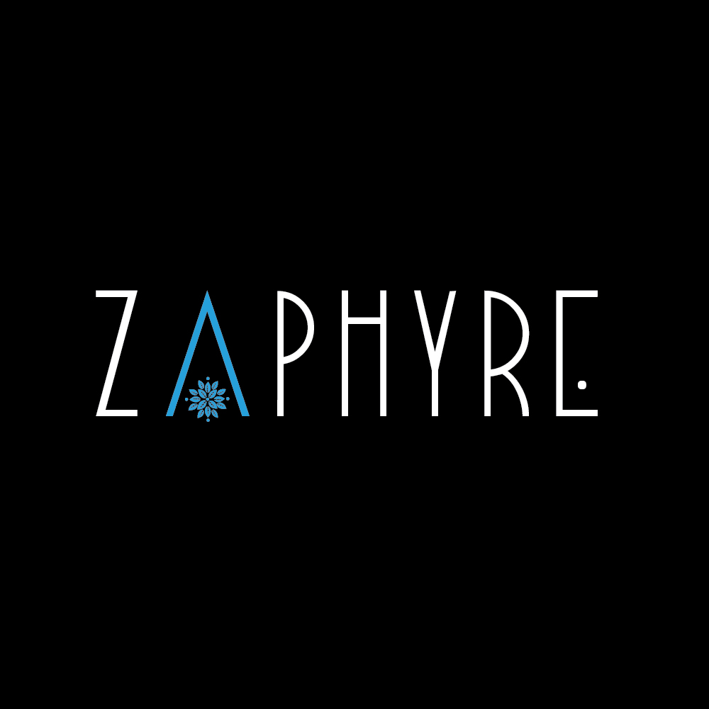 Zaphyre Jewellery : Brand Design by Connasys.com